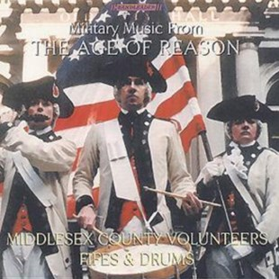 Military Music From The Age Of Reason - CD / Album - Music Easy Listening