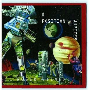 The Position of Jupiter - CD / Album - Music Folk