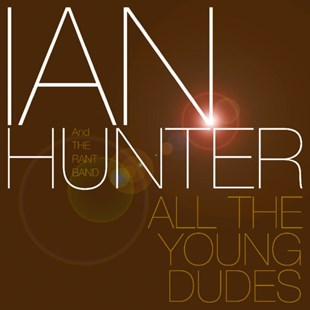 All The Young Dudes - CD / Album - Music