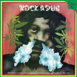 Rock-a-dub - CD / Album - Music Jazz