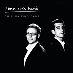 This Waiting Game - CD / Album - Music Rock