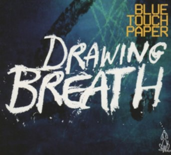 Drawing Breath - CD / Album - Music Blues