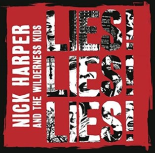 "Lies! Lies! Lies! - Vinyl / 12"" Album by  (5038622138714) - Vinyl - Music Rock"