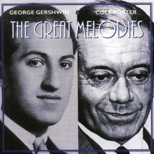 The Great Melodies - CD / Album - Music Jazz