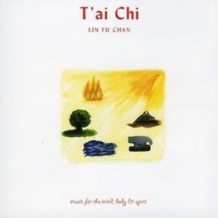 Music for the Mind, Body and Spirit - T'ai Chi - CD / Album - Music New Age