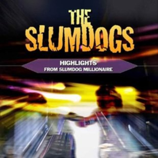 Highlights from Slumdog Millionaire - CD / Album - Music Soundtracks