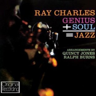 Genius + Soul = Jazz - CD / Album - Music Jazz