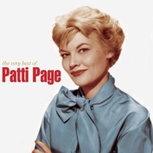 The Very Best of Patti Page - CD / Album - Music Easy Listening