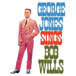 George Jones Sings Bob Wills - CD / Album - Music Country