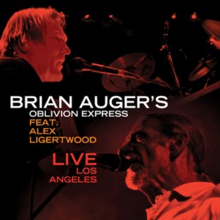 Live in Los Angeles - CD / Album - Music Jazz