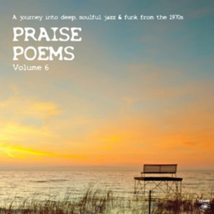 "Praise Poems - Vinyl / 12"" Album by  (5050580685666) - Vinyl - Music R&B"