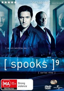 Spooks: Season 9 - Film & TV Drama
