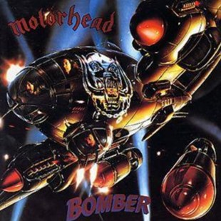 Bomber - CD / Album - Music Rock