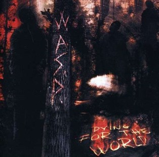 Dying for the World - CD / Album - Music