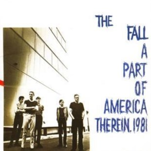 A Part of America Therein, 1981 - CD / Album - Music Rock