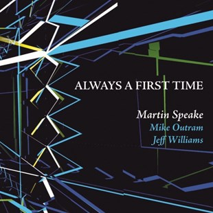 Always a First Time - CD / Box Set - Music Jazz