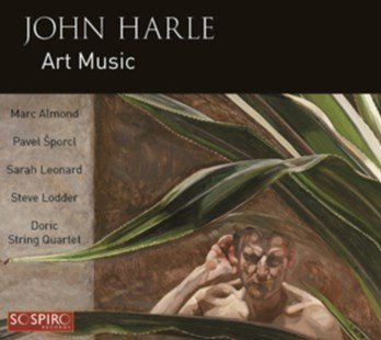 John Harle: Art Music - CD / Album - Music Classical Music