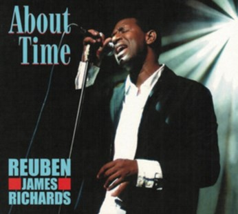 About Time - CD / Album - Music R&B