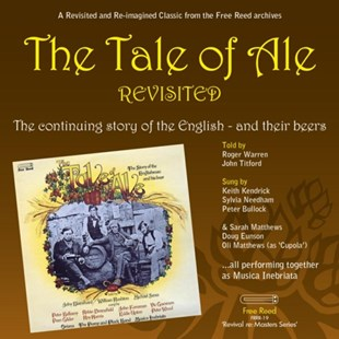 The Tale of Ale Revisited - CD / Album - Music Folk