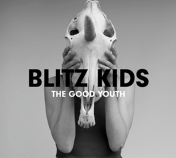 The Good Youth - CD / Album - Music Rock