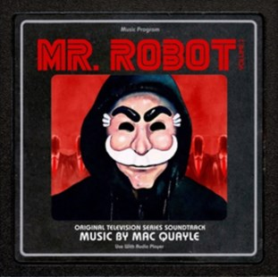 "Mr. Robot - Vinyl / 12"" Album by  (5051083106511) - Vinyl - Music Soundtracks"
