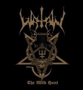Watain: The Wild Hunt (CD/DVD) (Limited Deluxe Edition Mediabook) - Music Metal
