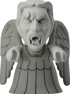 "Doctor Who - Weeping Angel Titans 6.5"" Vinyl Figure"