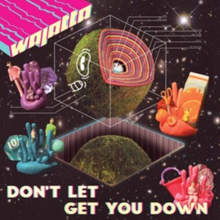 Don't Let Get You Down - CD / Album - Music Dance & Electronic