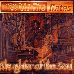 Slaughter of the Soul - CD / Album - Music Metal