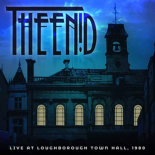 Live at Loughborough Town Hall 1980 - CD / Album - Music Rock