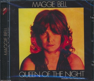 Queen of the Night - CD / Album - Music Rock