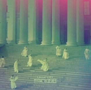 Mythologies - CD / Album - Music Rock