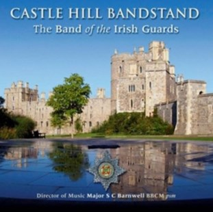 Castle Hill Bandstand - CD / Album - Music Classical Music