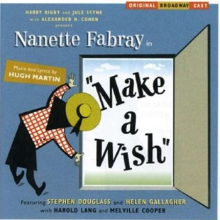 Make a Wish - CD / Album - Music Soundtracks