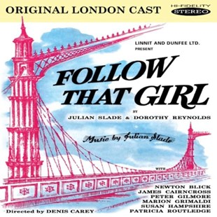 Follow That Girl - CD / Album - Music Soundtracks