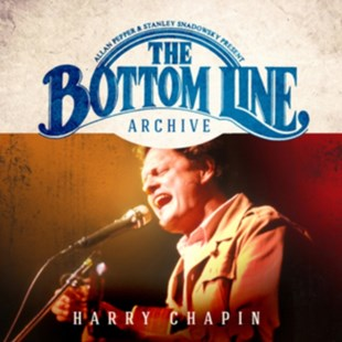 The Bottom Line Archive Series - CD / Box Set - Music Rock