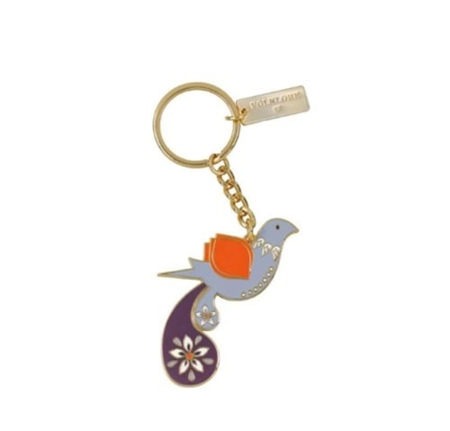 Key Ring Bird
