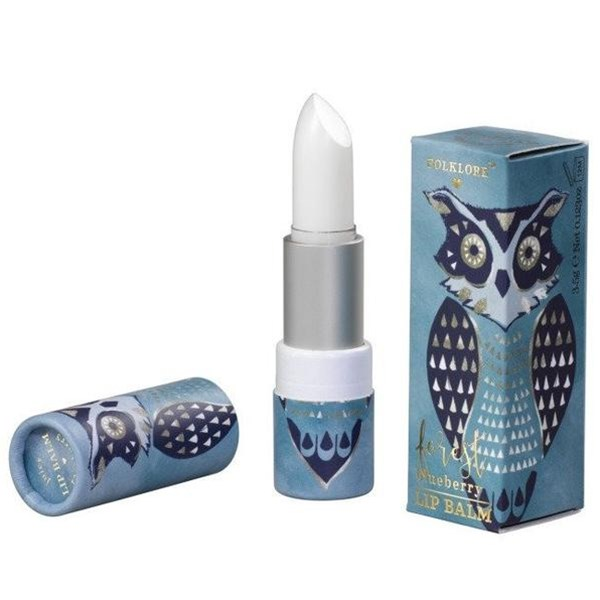 Lip Balm Forest Blueberry 3.5g