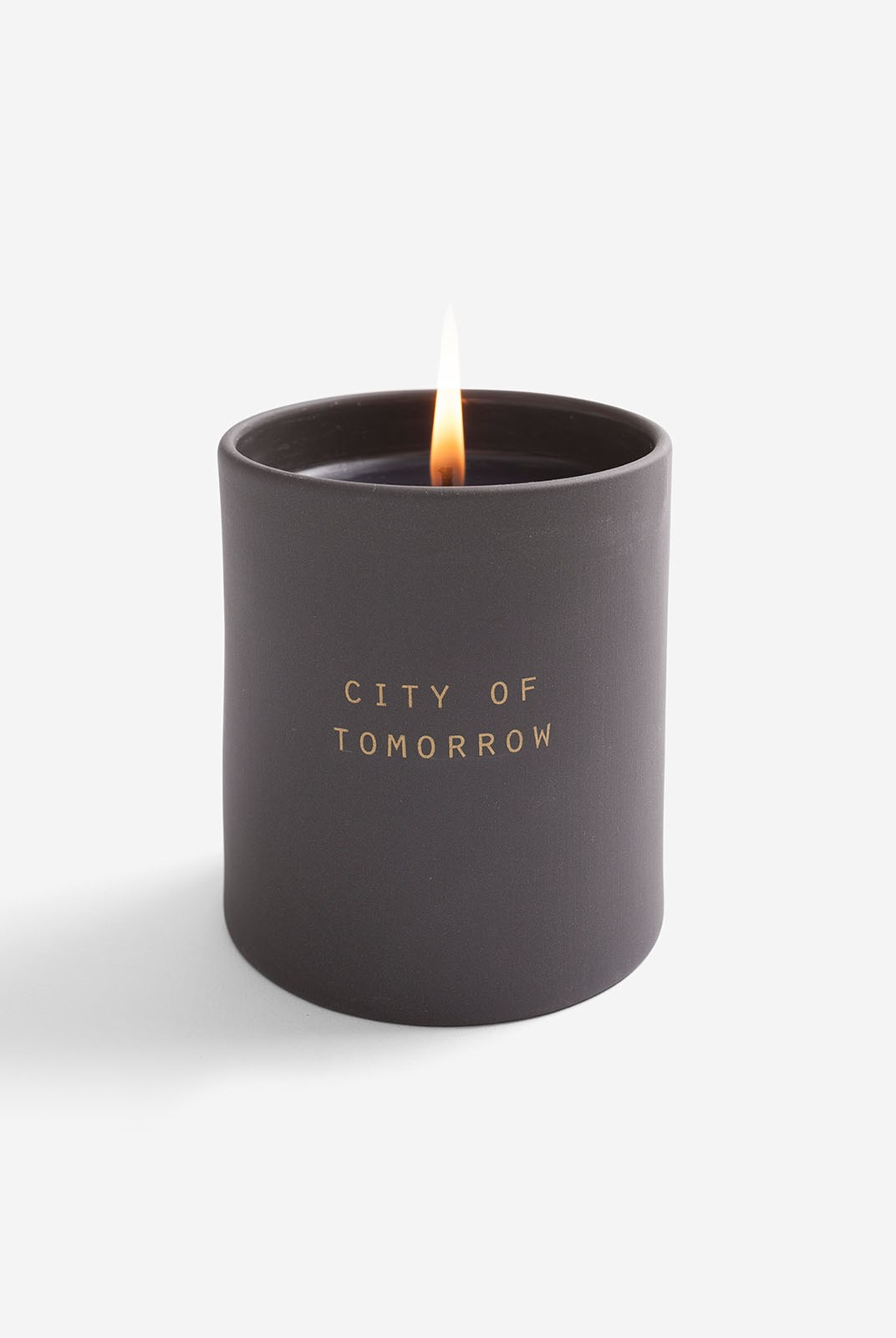 The School Of Life - Utopia Candle - The City of Tomorrow
