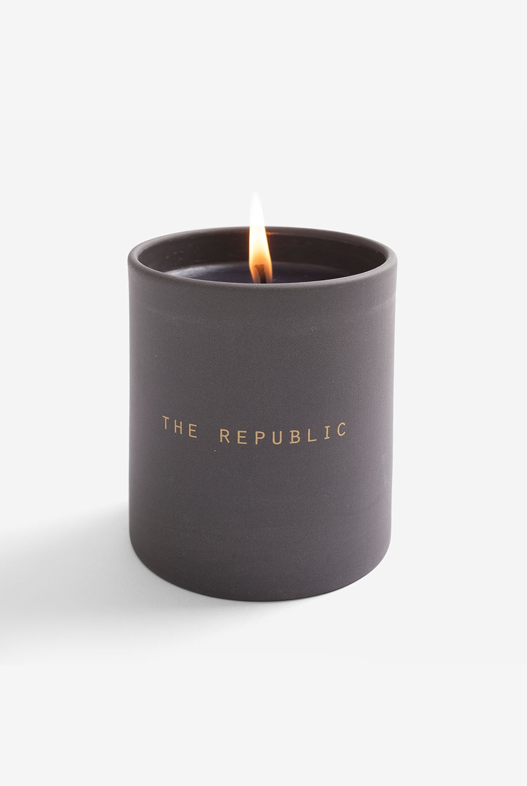 The School Of Life - Utopia Candle - The Republic