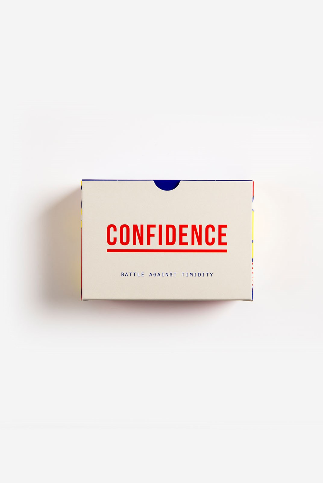 The School Of Life - Confidence Prompt Cards