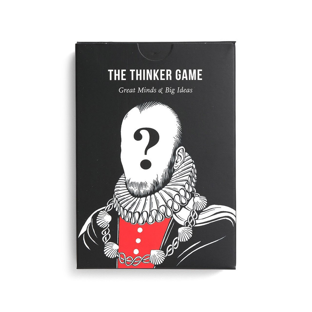 The School of Life - TSOL The Thinker Game