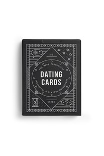 Dating Cards - Inspiration