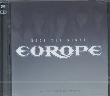 Rock the Night - The Very Best Of - CD / Album - Music Rock