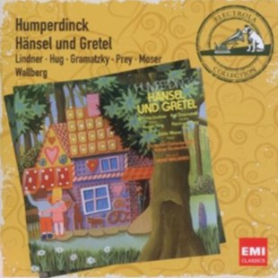 Humperdinck: Hänsel Und Gretel - CD / Album - Music Classical Music
