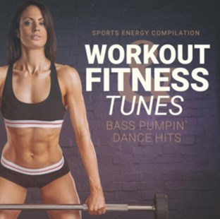 Workout Fitness Tunes - CD / Album - Music Dance & Electronic