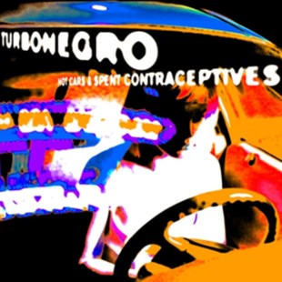 Hot Cars & Spent Contraceptives - CD / Album - Music Rock