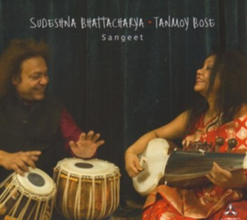 Sangeet - CD / Album Digipak - Music World Music