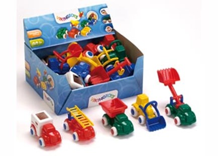 Viking Toys - Maxi Trucks - Children's Toys & Games Vehicles