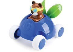 Viking Toys - Maxi Cute Racer Animals S2